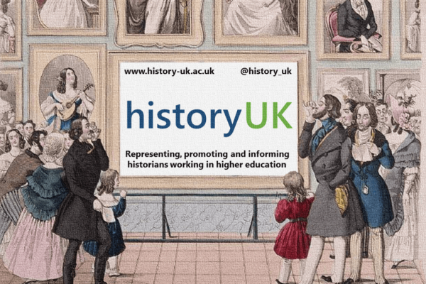 History UK: Pandemic Pedagogy Initiatives