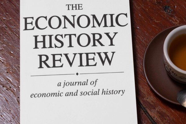 'Economic History Review' Workshop