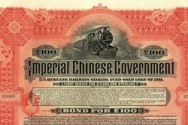 Understanding Determinants and Common Factors of Railway and Sovereign Securities during the First Era of Globalisation